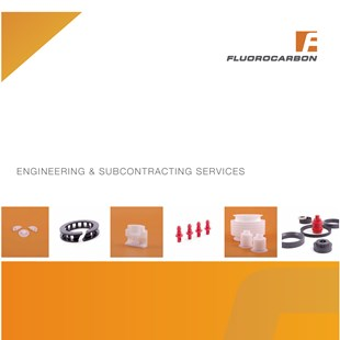 Engineering & Subcontracting Services