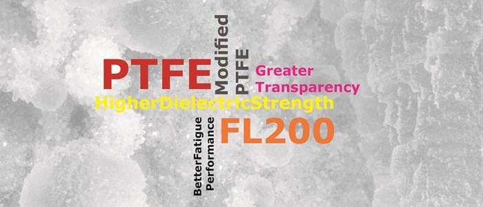 FL200 - Modified PTFE