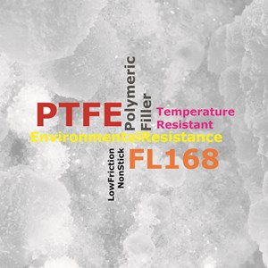 FL168 - PTFE with Polymeric Filler