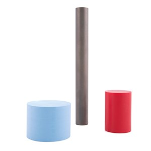 PTFE rod and tube stock shapes, quick turnaround and same day